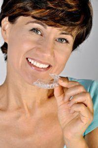 Retenedores en ortodoncia